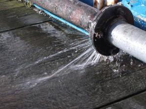 Water Damage 23456