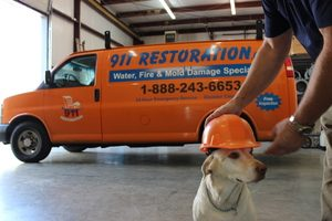 Water Damage Restoration Virginia Beach Norfolk